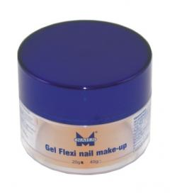 UV Flexi gel - Make-up 20 g - obr.1